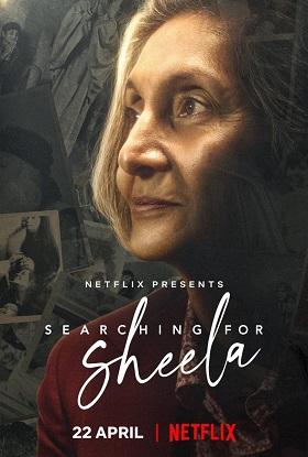 Ver Película En busca de Sheela (2021)