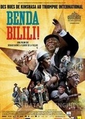 Ver Película Benda Bilili (2010)
