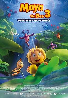 Ver Película Maya y el Orbe dorado (2021)