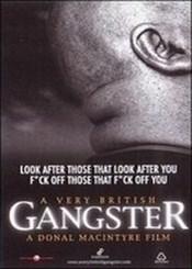 A Very British Gangster
