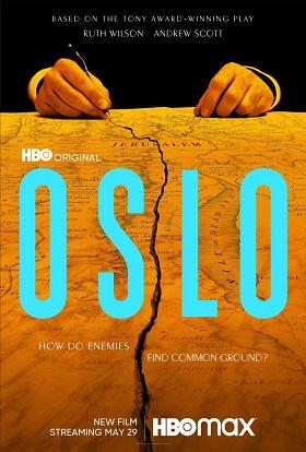 Ver Película Oslo (2021)