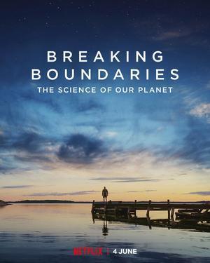 Romper los límites: La ciencia de nuestro planeta