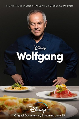 Wolfgang: Un chef legendario