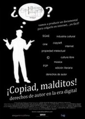 Copiad, malditos