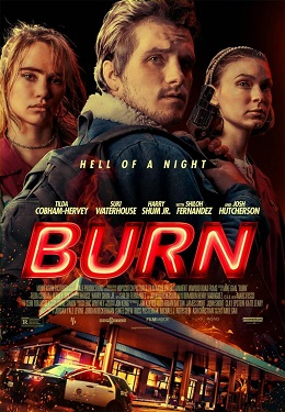 Ver Película Burn (2019)