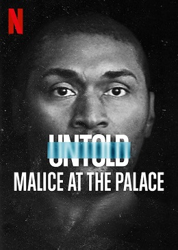 Al descubierto: La pelea entre los Detroit Pistons y los Indiana Pacers