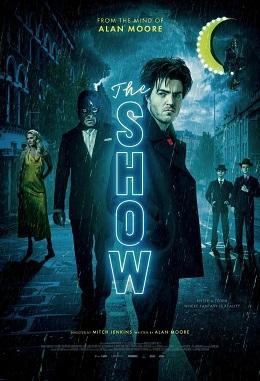 Ver Película The Show (2020)