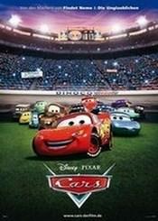 Ver Película cars (2006)