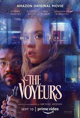 Los Voyeristas
