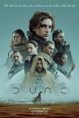 dune (duna)