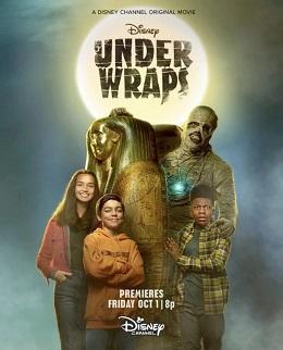 Ver Película ¡Menuda momia! (2021)
