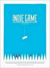 Ver Película Indie Game: The Movie (2011)