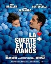 Ver Película La suerte en tus manos (2012)