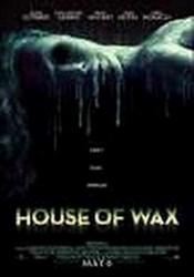 La casa de cera