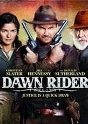 Ver Película Dawn Rider  (2012)