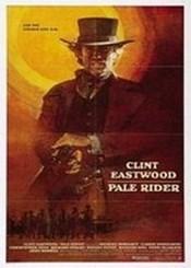 Ver Película El jinete pálido (1985)