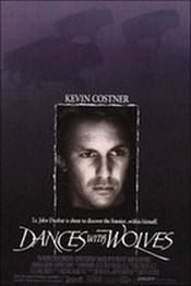 Ver Película Bailando con lobos (1990)