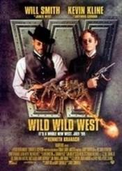 Ver Película Wild Wild West  (1999)