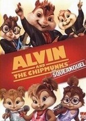 Ver Película Alvin y las ardillas 2 (2009)