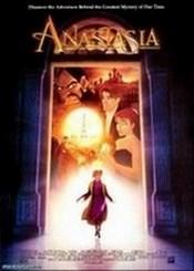 Ver Película Anastasia (1997)