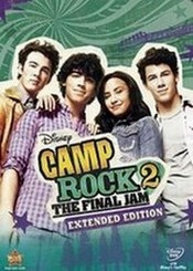 Ver Película Camp Rock 2: The Final Jam (2010)