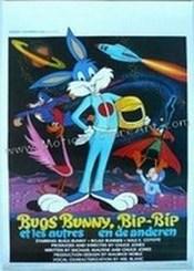 La pelicula de Bugs Bunny y el Correcaminos