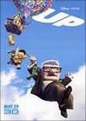 Ver Película Up (2009)