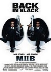 Hombres de Negro 2