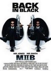 Ver Película Hombres de Negro 2 (2010)
