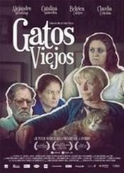 Ver Película Gatos Viejos (2011)