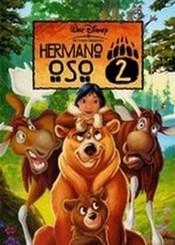 Ver Película Hermano oso 2 (2006)