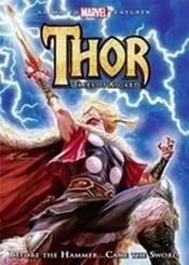 Thor: Los cuentos de Asgard