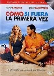 Ver Película Como si fuera la primera vez (2004)