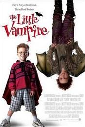 El peque�o vampiro