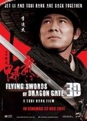 Ver Película La espada del dragon (2011)