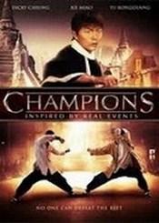 Ver Película Champions (2008)