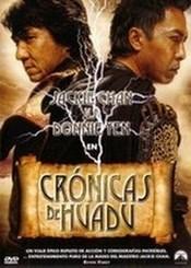 Cronicas de Huadu