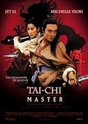 Ver Película Tai-Chi Master (1993)