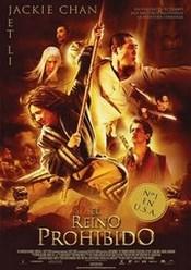 Ver Película El reino prohibido (2008)