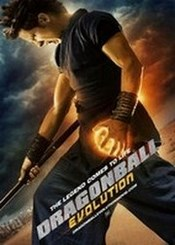 Ver Película Dragonball Evolution (2009)