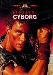 Ver Película Cyborg (1989)