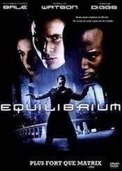 Ver Película Equilibrium  (2002)