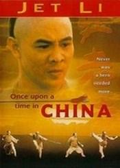 Erase una vez en China