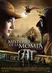 Ver Película Adele y el misterio de la momia (2010)