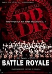 Ver Película Battle Royale (2000)