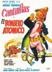 Cantinflas El Bombero Atomico
