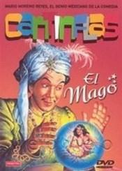 Ver Película Cantinflas El Mago (1949)
