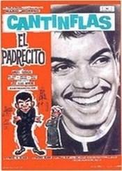 Ver Película Cantinflas El Padrecito (1964)