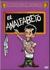 Ver Película Cantinflas El Analfabeto (1960)