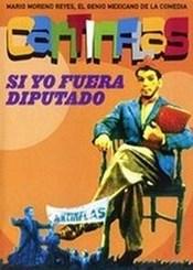 Cantinflas Si Yo Fuera Diputado